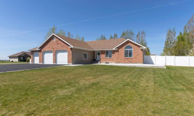 1068 Rimrock Canyon Drive, Shelley, ID 83274 (MLS #2121823) :: The Perfect Home