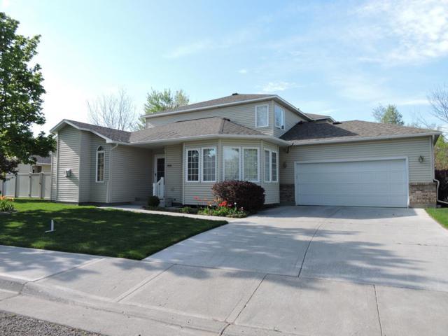 840 Escalante Avenue, Idaho Falls, ID 83404 (MLS #2121850) :: Silvercreek Realty Group