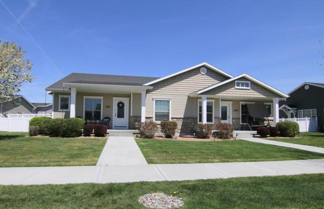 700 Carriagegate Lane, Idaho Falls, ID 83402 (MLS #2121851) :: The Perfect Home