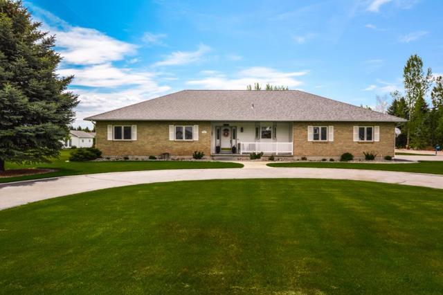 843 E 1425 N, Shelley, ID 83274 (MLS #2121855) :: The Perfect Home