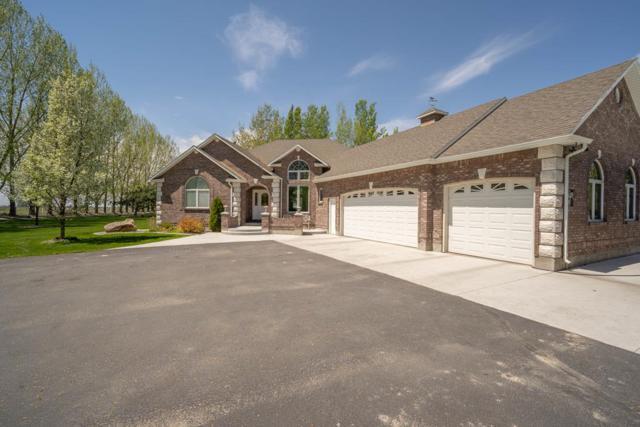 590 W Copper Creek, Idaho Falls, ID 83402 (MLS #2121895) :: The Perfect Home