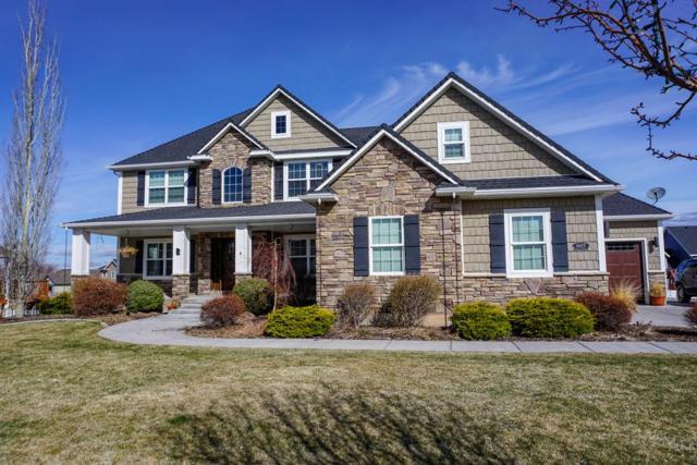 605 Terra Vista Drive, Rexburg, ID 83440 (MLS #2121925) :: The Perfect Home