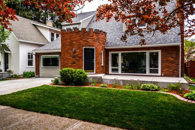 135 12th Street, Idaho Falls, ID 83404 (MLS #2121955) :: The Group Real Estate