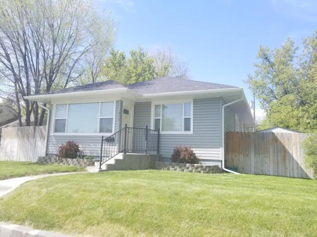 213 3rd Street, Idaho Falls, ID 83401 (MLS #2121957) :: The Group Real Estate