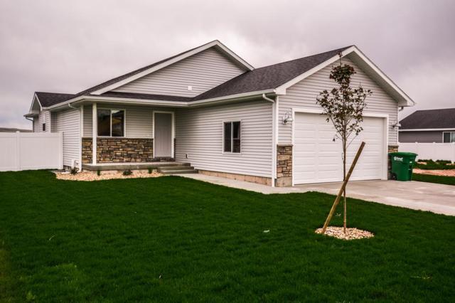 4738 N Daydream Drive, Idaho Falls, ID 83401 (MLS #2121959) :: The Group Real Estate