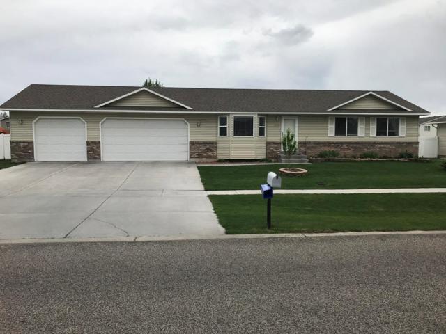 3656 E Vision Drive, Idaho Falls, ID 83401 (MLS #2121960) :: The Group Real Estate