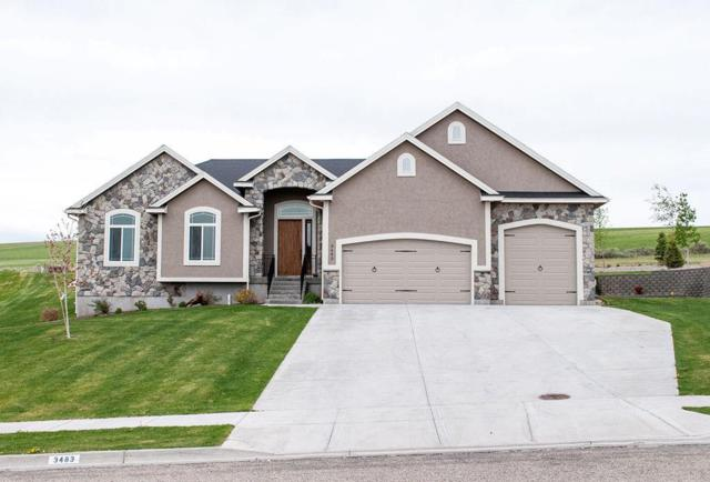 3483 S Boulder Creek Lane, Ammon, ID 83406 (MLS #2121967) :: The Group Real Estate
