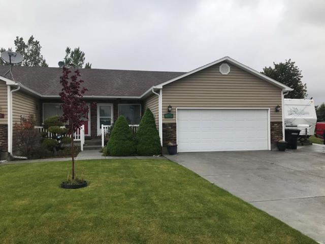 2991 E Glenn Cove Court, Ammon, ID 83406 (MLS #2121970) :: The Group Real Estate