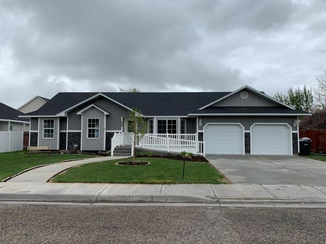 1306 Pebble Creek Court, Idaho Falls, ID 83404 (MLS #2121982) :: The Group Real Estate