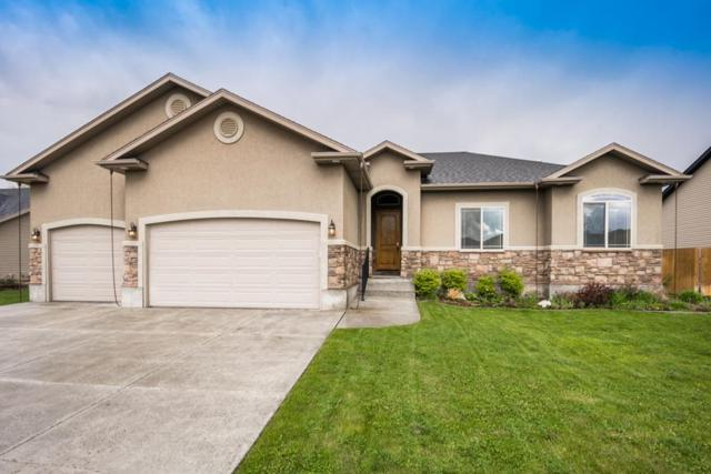 298 N 4th W, Rigby, ID 83442 (MLS #2121988) :: The Group Real Estate