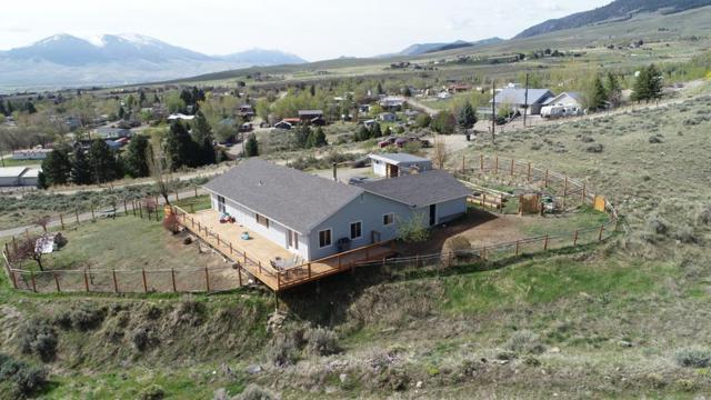 1505 Old Leesburg Street, Salmon, ID 83467 (MLS #2121993) :: The Group Real Estate
