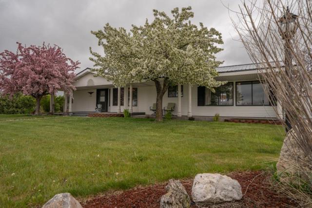 13378 N 5th W, Idaho Falls, ID 83401 (MLS #2121994) :: The Group Real Estate