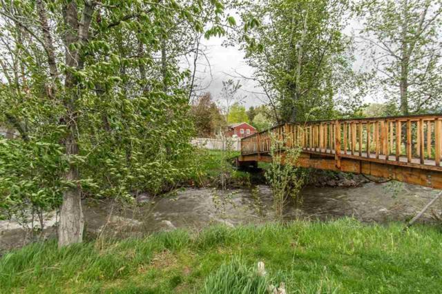 1569 Rapid Creek Road, Inkom, ID 83245 (MLS #2122002) :: The Perfect Home
