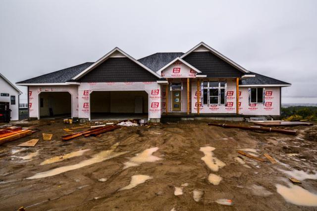 3614 S Boulder Creek Lane, Idaho Falls, ID 83406 (MLS #2122036) :: The Perfect Home
