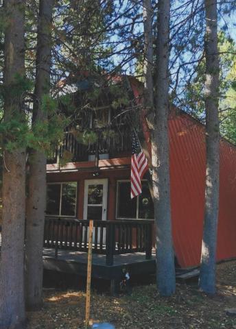 4779 Pinion Street, Island Park, ID 83429 (MLS #2122055) :: The Perfect Home