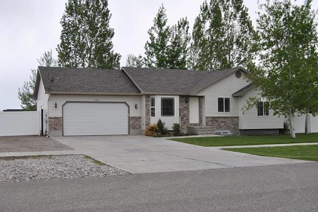 1940 N Edmiston Drive, Idaho Falls, ID 83401 (MLS #2122122) :: The Perfect Home
