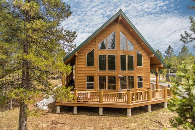 4488 E Jm Loop Road, Island Park, ID 83429 (MLS #2122127) :: The Perfect Home