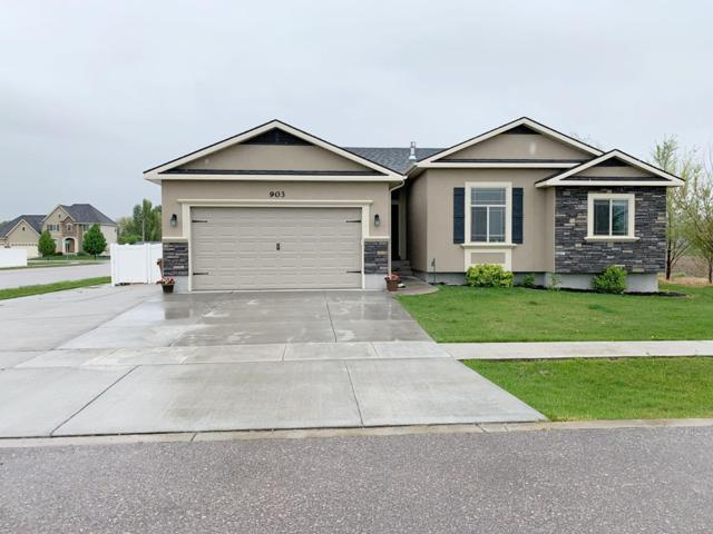 903 Sheba, Chubbuck, ID 83202 (MLS #2122150) :: Team One Group Real Estate