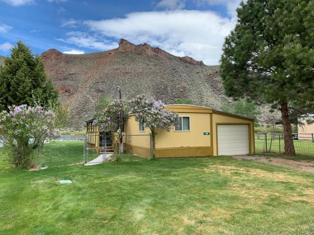 120 N Agate Drive, Salmon, ID 83467 (MLS #2122156) :: Team One Group Real Estate