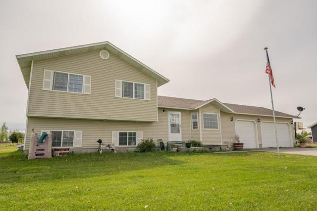 184 N 3978 E, Rigby, ID 83442 (MLS #2122205) :: The Perfect Home