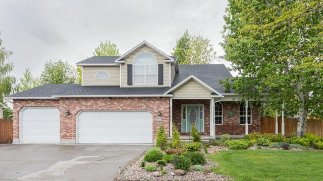 3718 Nathan Drive, Idaho Falls, ID 83404 (MLS #2122218) :: The Perfect Home