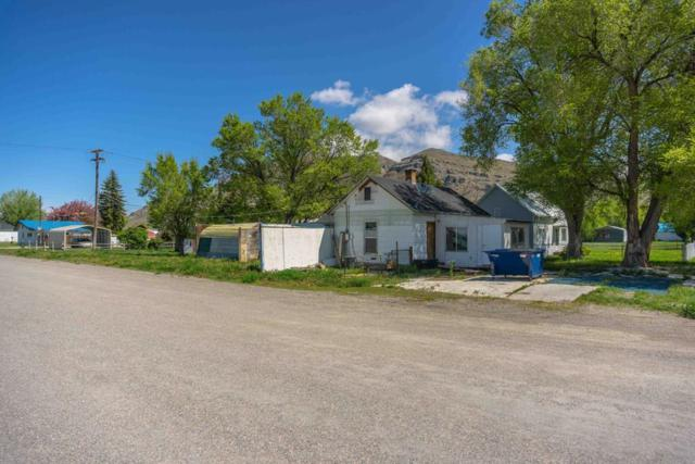 256 Arco Avenue, Arco, ID 83213 (MLS #2122244) :: Team One Group Real Estate