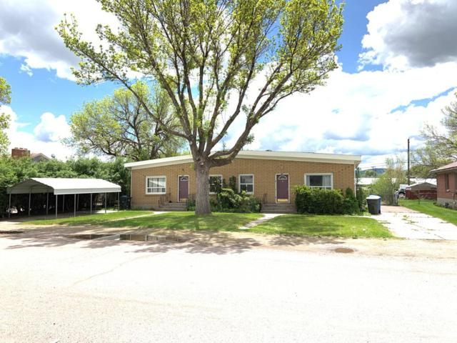 721&725 Swisher Road, Pocatello, ID 83204 (MLS #2122256) :: The Perfect Home