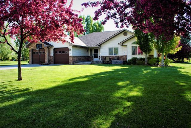 4425 Cedar Butte Road, Rexburg, ID 83440 (MLS #2122290) :: The Perfect Home