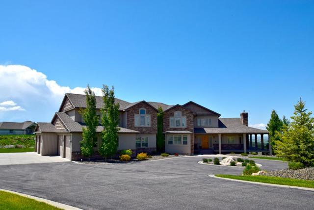 5590 E Canyonwood Circle, Idaho Falls, ID 83406 (MLS #2122371) :: The Group Real Estate