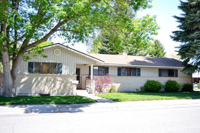 1680 Michael Street, Idaho Falls, ID 83402 (MLS #2122376) :: The Perfect Home