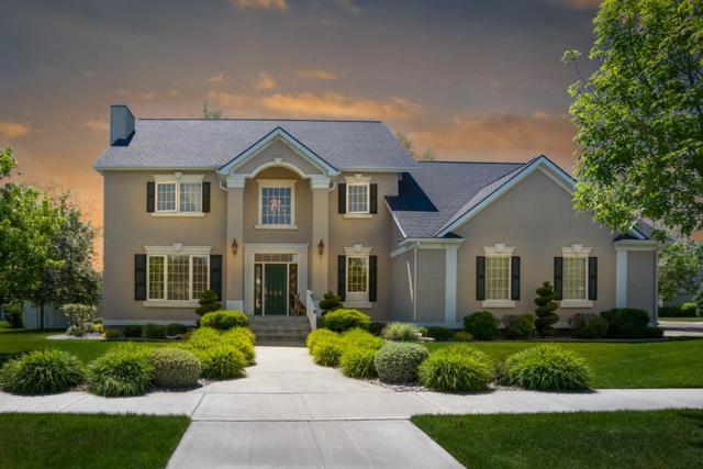 120 E Woodhaven Lane, Idaho Falls, ID 83404 (MLS #2122387) :: The Perfect Home