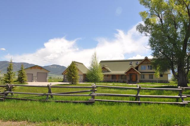 300 Eagle Tree Road, Swan Valley, ID 83449 (MLS #2122405) :: The Perfect Home