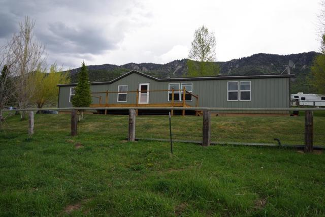 7245 S Grouse Court, Lava Hot Springs, ID 83246 (MLS #2122435) :: The Group Real Estate