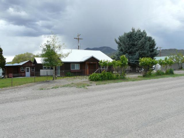 1001 E Valley Road, Challis, ID 83226 (MLS #2122487) :: The Perfect Home