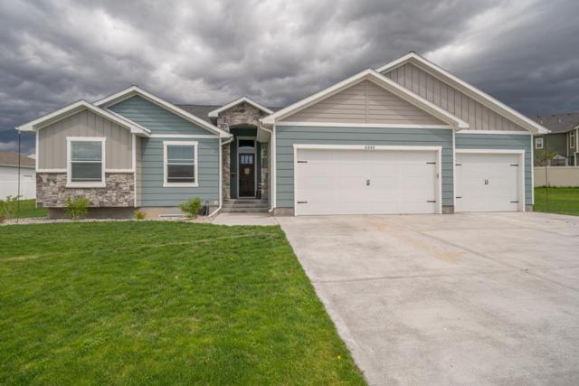 6340 E Tower Castle Loop, Ammon, ID 83406 (MLS #2122501) :: The Perfect Home
