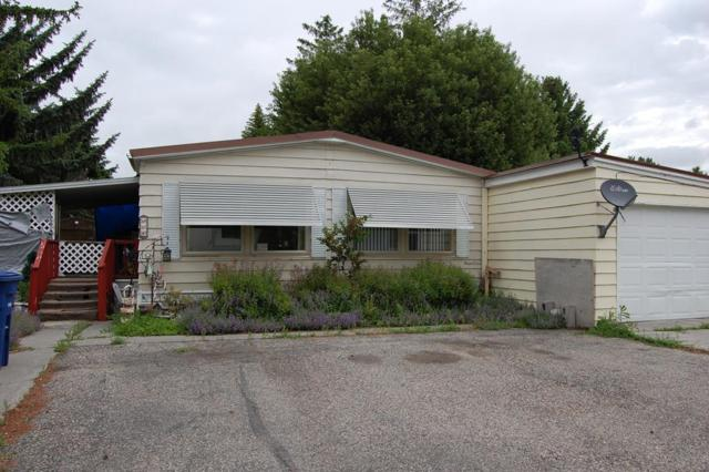 810 W Goldie Street, Idaho Falls, ID 83402 (MLS #2122519) :: The Group Real Estate
