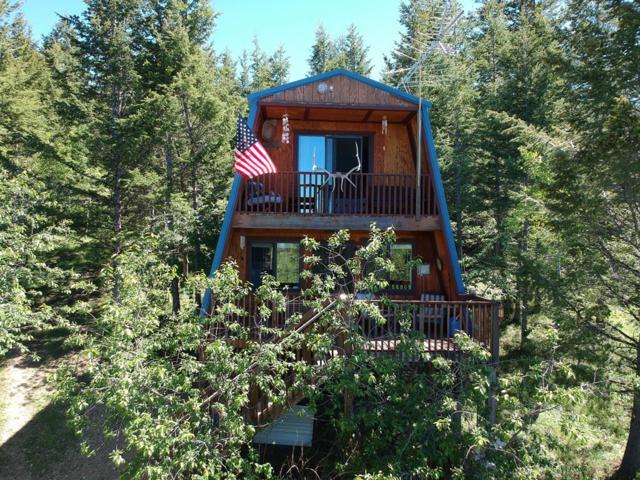 12519 E Gallatin Avenue, Lava Hot Springs, ID 83246 (MLS #2122568) :: The Perfect Home