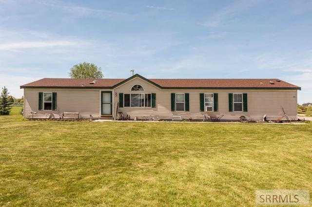 361 W Smith Street, Ririe, ID 83443 (MLS #2122592) :: The Perfect Home