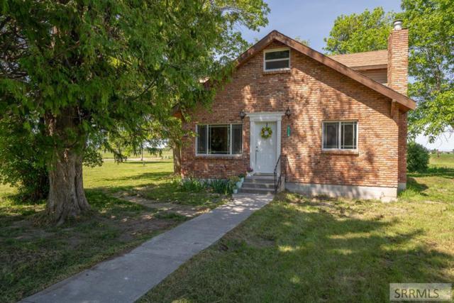5176 S 4300 W, Rexburg, ID 83440 (MLS #2122609) :: The Perfect Home