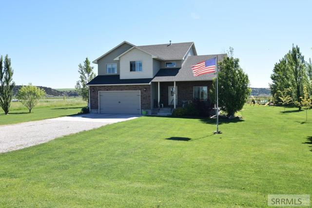 7108 S 400 W, Rexburg, ID 83440 (MLS #2122614) :: The Perfect Home