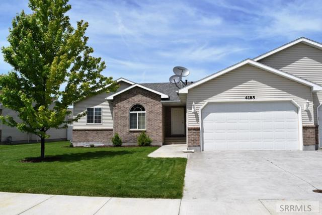 4185 E Fairview Drive, Ammon, ID 83406 (MLS #2122626) :: The Perfect Home