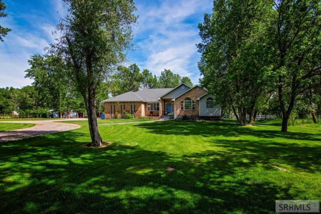 477 N 4154 E, Rigby, ID 83442 (MLS #2122657) :: The Perfect Home