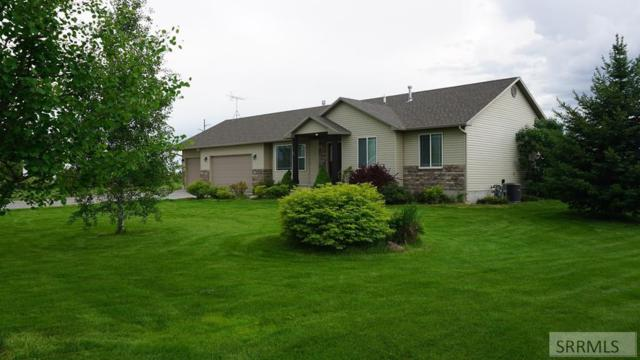 193 N 3806 E, Rigby, ID 83442 (MLS #2122675) :: The Perfect Home