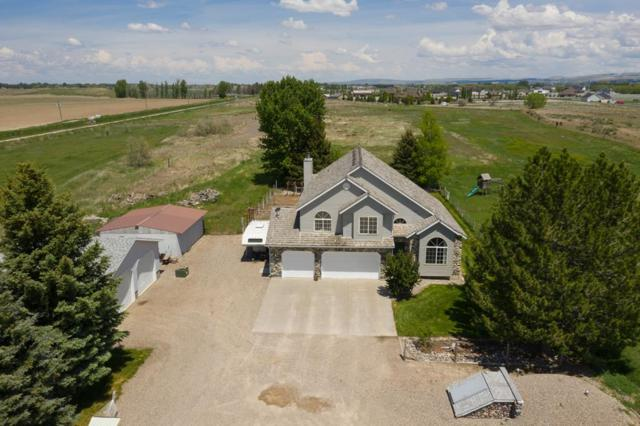 601 97th S, Idaho Falls, ID 83404 (MLS #2122700) :: The Perfect Home