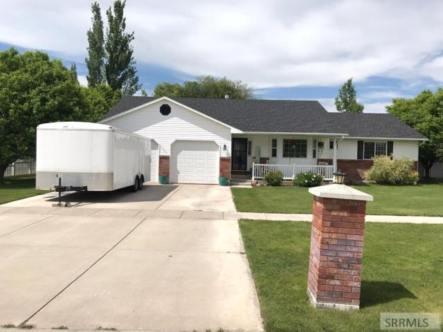 4323 E Trenton Circle, Idaho Falls, ID 83401 (MLS #2122709) :: The Perfect Home