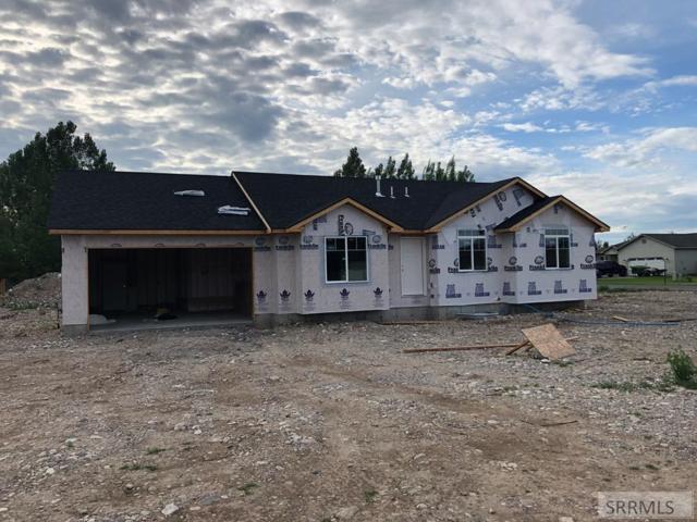 22 N White Pine Lane, Rigby, ID 83442 (MLS #2122711) :: The Perfect Home
