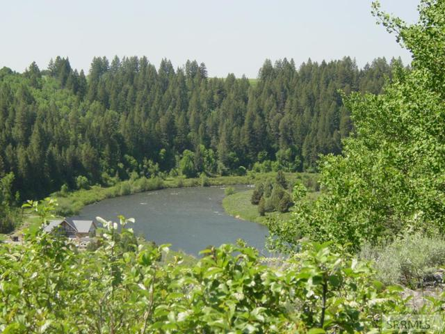 Approx 3 Fishermans Drive, Ashton, ID 83420 (MLS #2122718) :: The Perfect Home