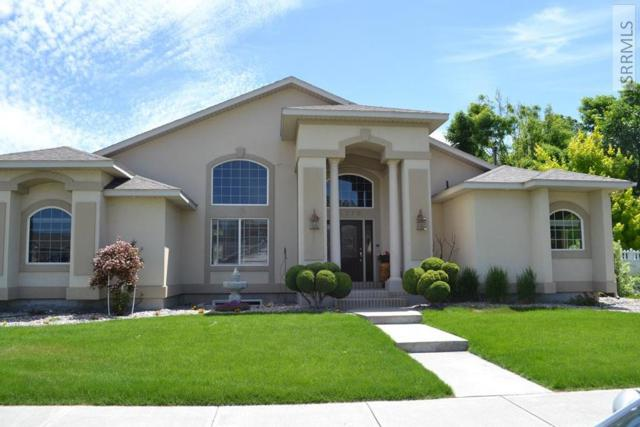 4770 Gleneagles Drive, Idaho Falls, ID 83401 (MLS #2122821) :: The Group Real Estate
