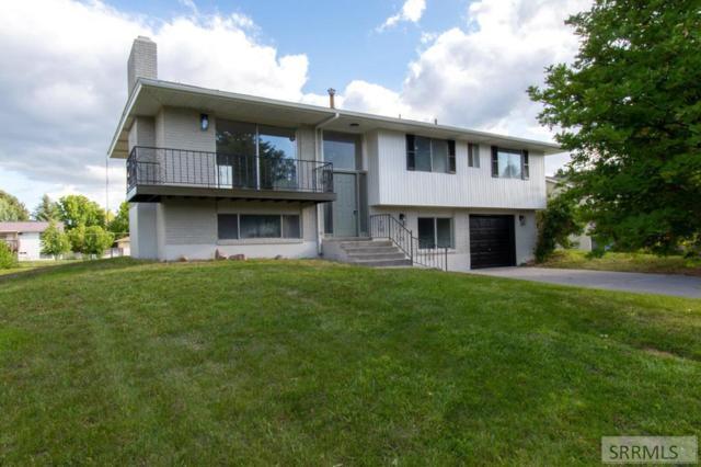 750 Wooten Way, Blackfoot, ID 83221 (MLS #2122874) :: The Perfect Home