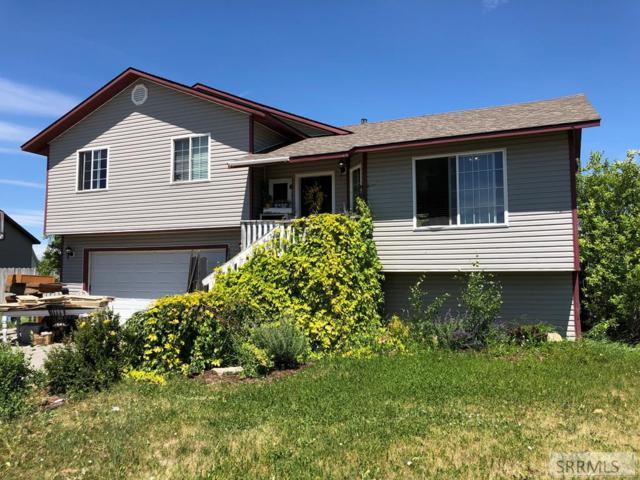 2310 Chaparro Lane, Blackfoot, ID 83221 (MLS #2122931) :: The Perfect Home